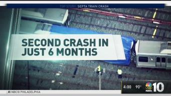 Latest Information On the SEPTA Train Crash