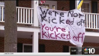 Lehigh University Shuts Down Fraternity After Party