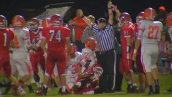 High School Blitz Game of the Week: Cherokee vs. Lenape