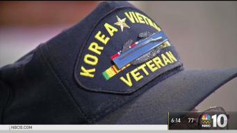 Local Korean War Vets Speak on Current North Korea Threat