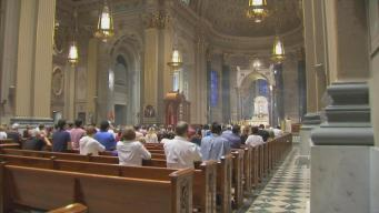 Local Priests React to Grand Jury Child Sex Abuse Report