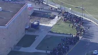 Local Schools Prepare for Walk Outs