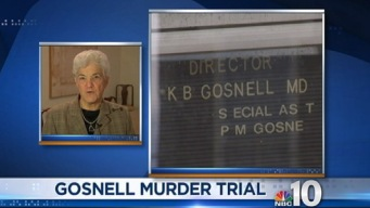 Former D.A. Talks Gosnell Deliberations
