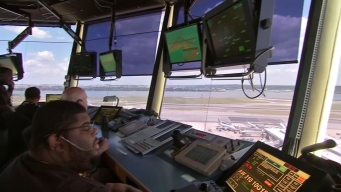 Government Shutdown's Impact on Air Traffic Control and Immigration