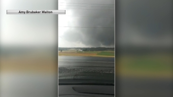 What's Causing the Recent Tornadoes in Our Area?