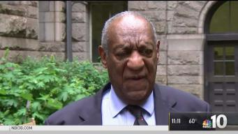 Main Jury Chosen for Bill Cosby Trial