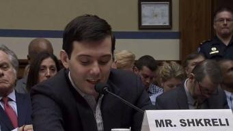Martin Shkreli's Fraud Trial to Begin Monday