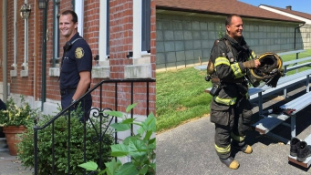 Funeral Services Set for Philly Firefighter Killed in Fire