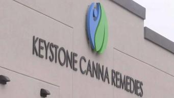 Medical Marijuana Dispensary Opens in Lehigh Valley