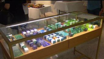Medical Marijuana Dispensary to Open in Philly Monday