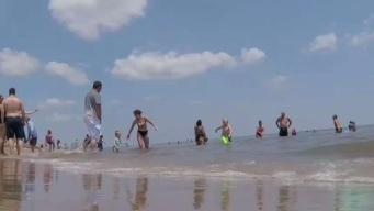 Memorial Day Weekend at Delaware Beaches