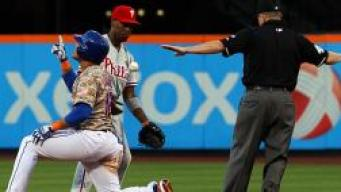 Phillies Stumble Again, Return for Home Opener With 1-4 Record