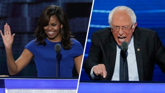 DNC Day 1: 'I'm With Her' and Other Top Moments