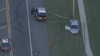 1 Hurt in Shooting, Crash in Middletown, Delaware
