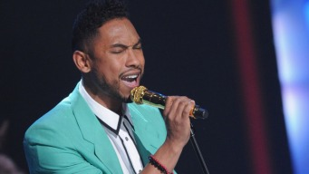 Miguel to Perform at UPenn