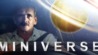 Astronaut Brings the Solar System to Earth in 'Miniverse'