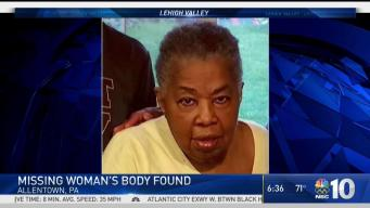 Missing Woman With Alzheimer's Disease Found Dead