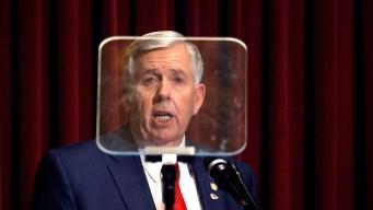 Missouri Senate Joins GOP Anti-Abortion Wave With 8-Week Ban