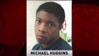 Escaped Teen Murder Suspect Back in Custody