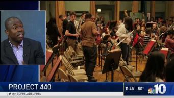 Music Program Bridges Gap in Arts Education