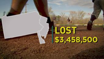 NBC10 Investigators: Thefts in Youth Sports