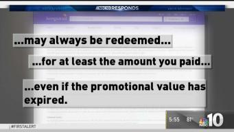 NBC10 Responds: Living Social Refund