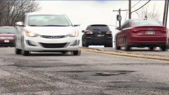 NBC10 Responds: Pothole Problems
