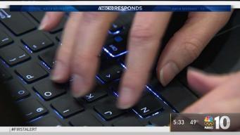 NBC10 Responds: Cyber Monday Warning
