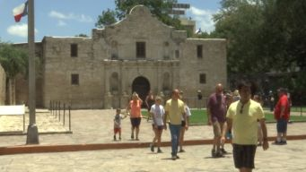 Pokemon Invade the Alamo