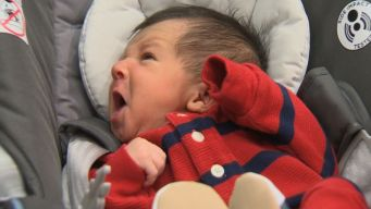 Why Is Baby Crying? App Says It Can Decipher That Cry