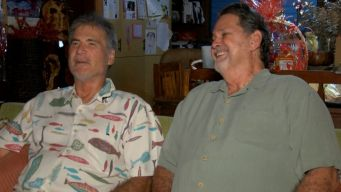 Lifelong Best Friends Discover They're Actually Brothers