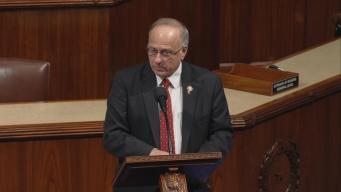 Steve King Faces Congressional Backlash Over Racist Remark