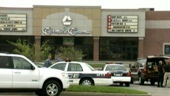 Movie Theaters Threatened
