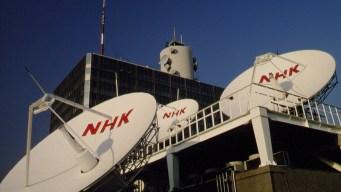 Japan's NHK Mistakenly Warns of N. Korea Missile Launch