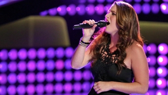 10 Questions With Local 'Voice' Contestant