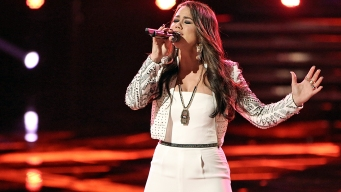 """""""The Voice"""" Top 12 Battle for Spot in Top 10"""