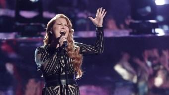 """""""The Voice"""": Top 10 Performances"""