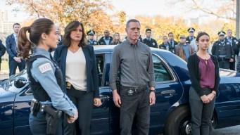 Three NBC Drama Series Converge