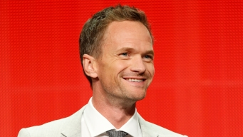 Neil Patrick Harris Reveals His Celebrity Crush