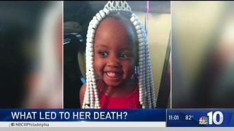 New Details About the Death of a 4 Year Old Camden Girl