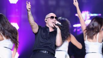 New Details on Pitbull's Huge July 4th Philly Performance