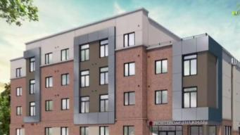 New Housing for LGBTQ Homeless Youths