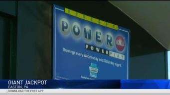Powerball Balloons to $650M After No One Wins