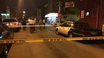 North Philly Drive-by Shooting Leaves 2 Dead, 4 Hurt