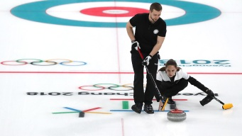 Curling World Stunned by Olympic Doping Charge