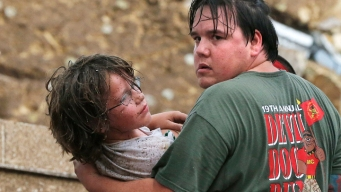 Youngest Victims of Tornado Were 4 and 7 Months Old