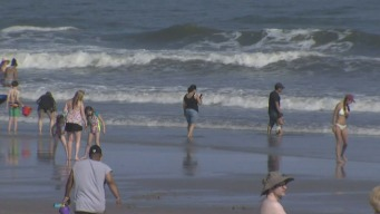 Local Favorite Named Best Beach in New Jersey