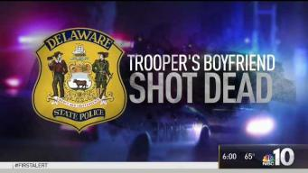 Off-Duty Trooper Shoots and Kills Abusive Boyfriend