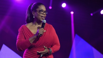 Winfrey to Receive Cecil B. DeMille Award at Golden Globes