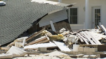 Senator: NJ Sandy Rebuilding Aid Must Speed Up